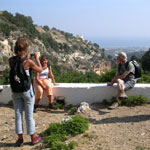 Weekly program with daily walks in central Crete - Rethymno - 1